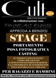 Casting selezione per modelli e modelle